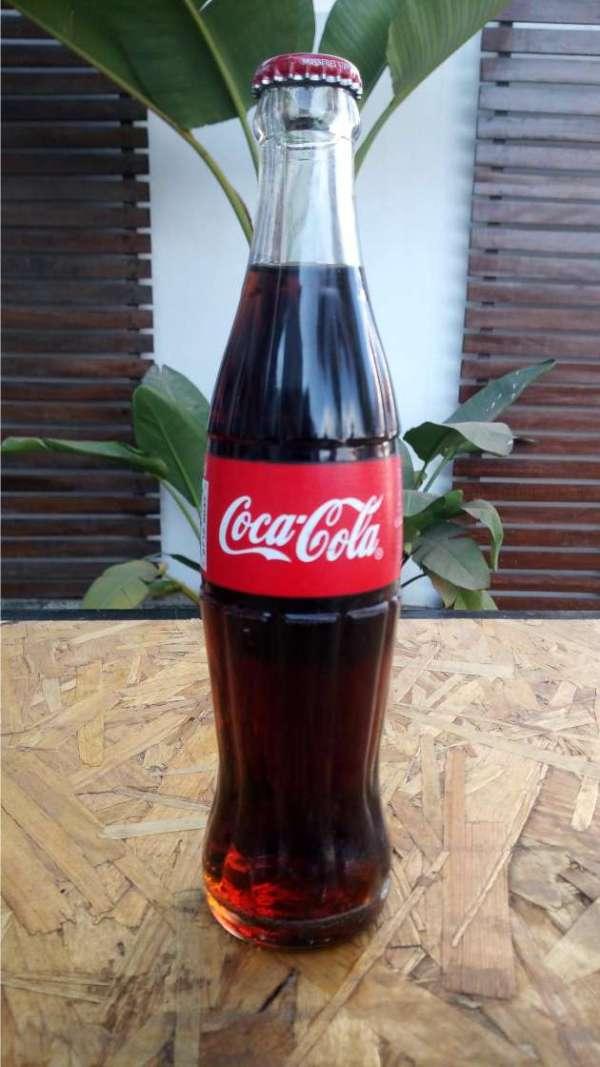Coca Cola 30 Cl