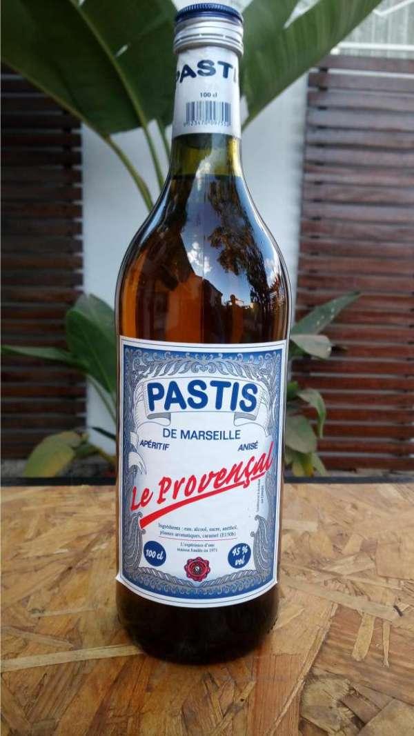 Pastis Le Provençal