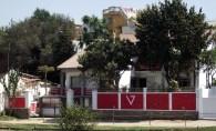 Villa Mahefa