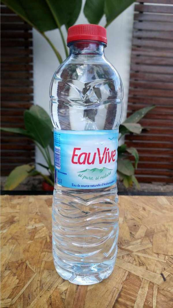 Eau Vive 50 Cl