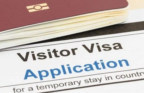 Cape Verde visitors' visas