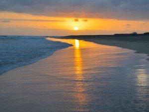 ponta preta beach maio