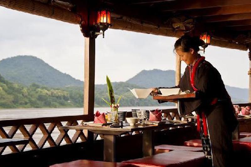 What to do in Luang Prabang - Mekong cruise with Nava mekong