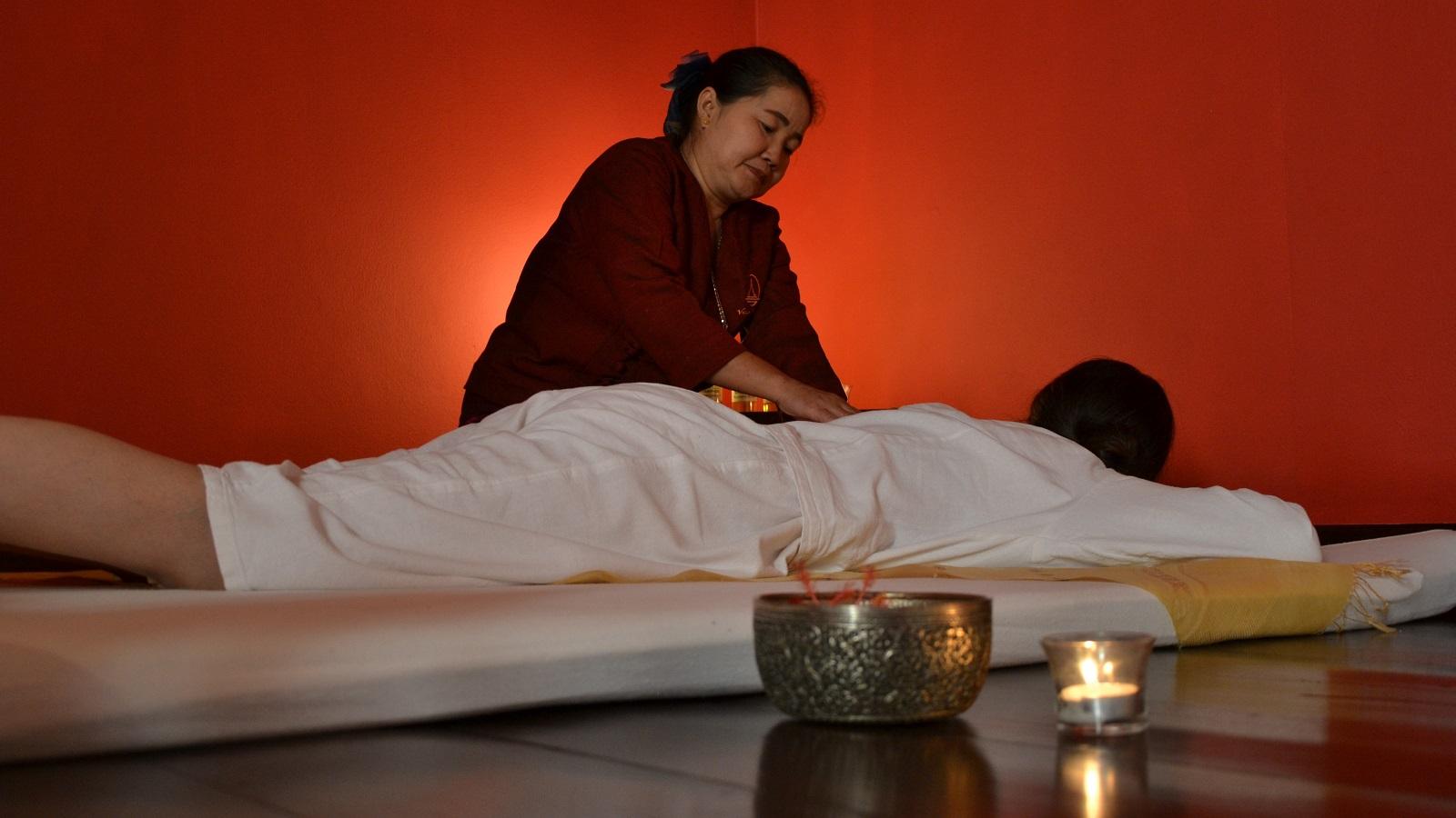 massage - villa maydou boutique hotel
