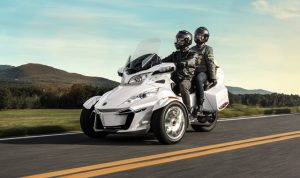 Can-Am Spyder RT Limited se6, can-am, spyder, spyder rt, spyder rt limited, spyder rt ltd, se-6, roadster, 2018