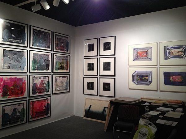 DVE-IFPDA Fair 2012-2