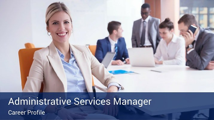 Administrative Services Manager Job Description  Villanova University
