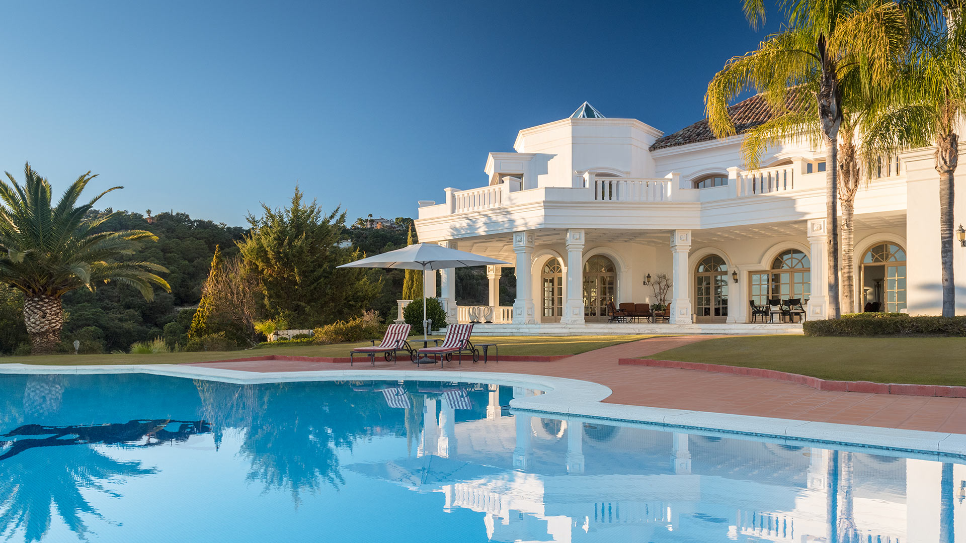 Photos de la villa White Marbella  Andalousie  Villanovo