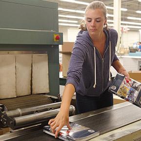 Lead Press Operator  Villanti Printers