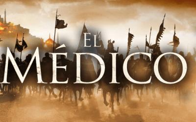 'El Médico' se presenta en España