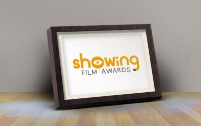 Kerygma Awards ahora es Showing Film Awards