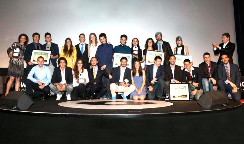 El año más leal de los Showing   Film Awards