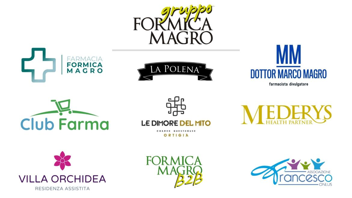 Gruppo Formica Magro