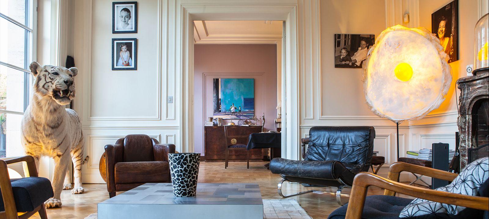 Chambres Dhtes Lille Roubaix Tourcoing Villa Paula