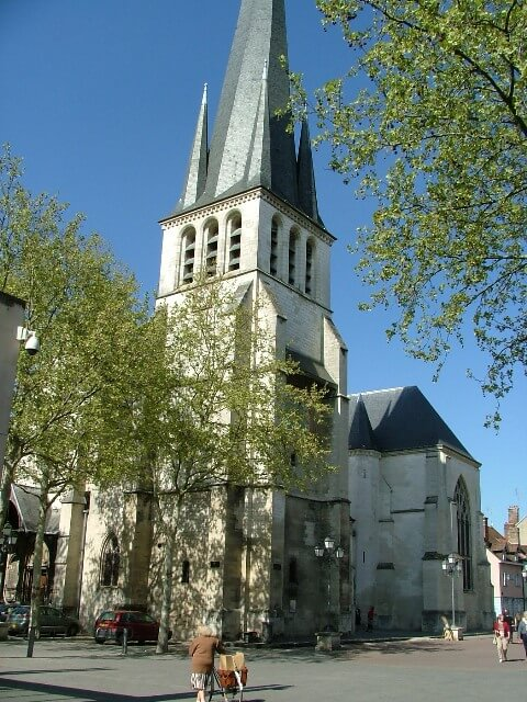 Troyes Et LAube Villa Primerose