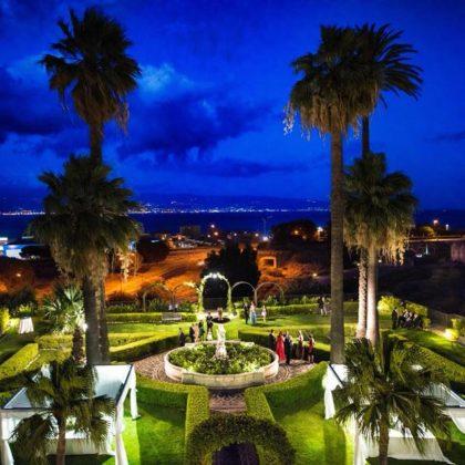 Villa Pulejo  Dimora Storica Resort Hotel Ristorante