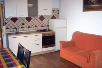 Appartamento Corallo