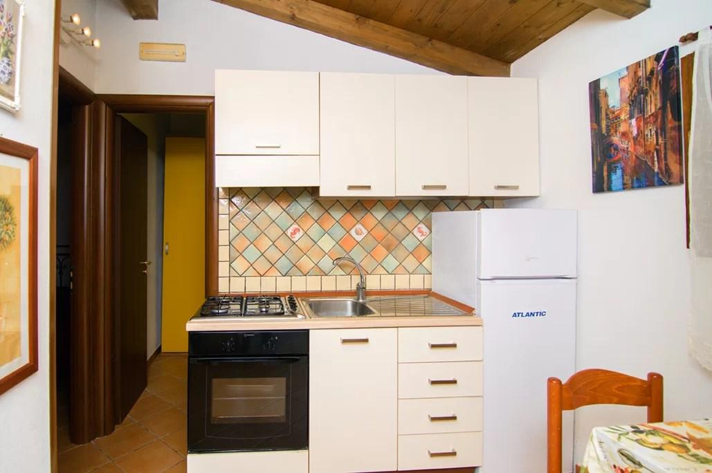 Appartamento Sirena