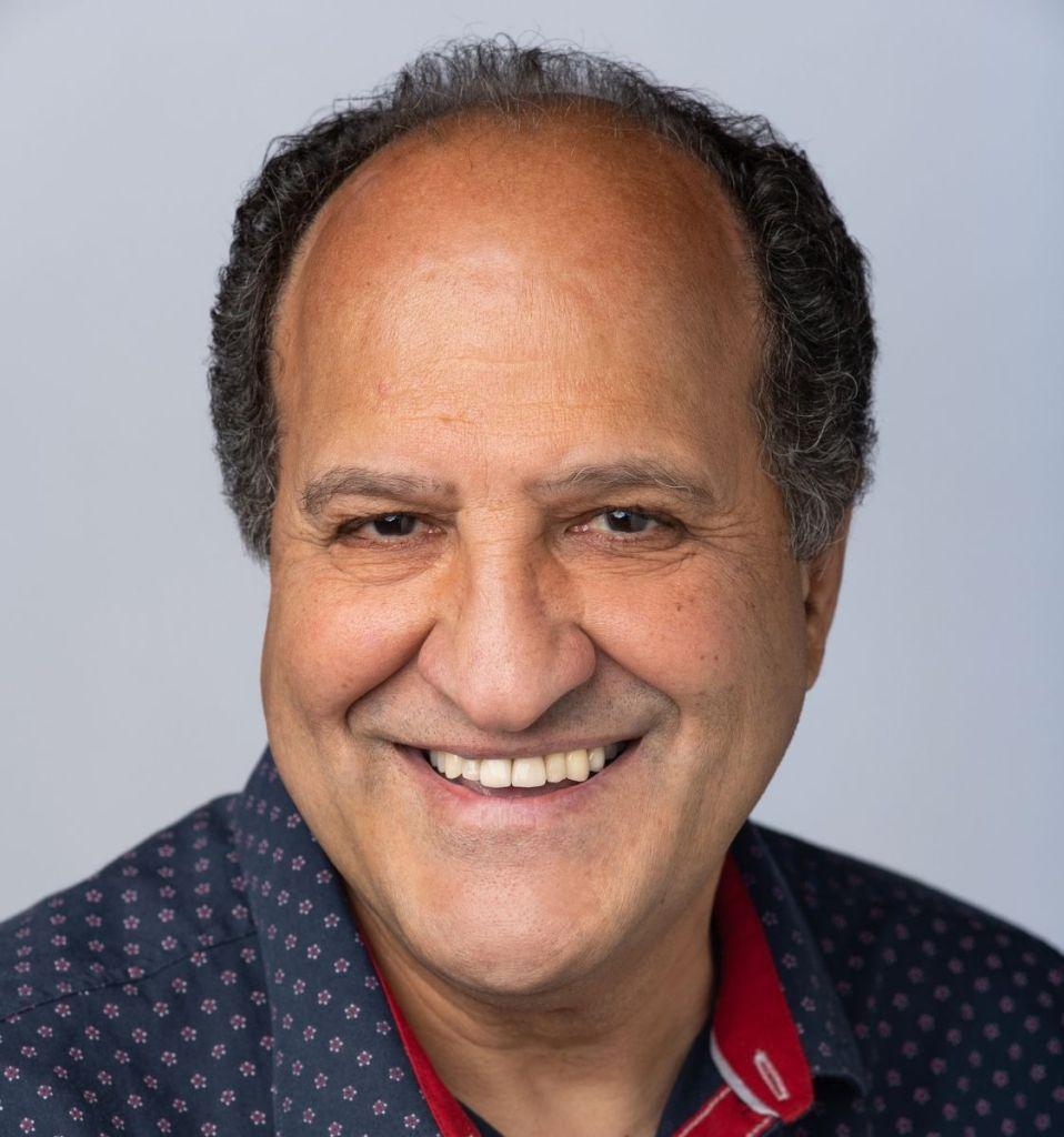 Headshot of Ugo Crecco, CEO & Chairman of Villa Romana Estate Winery