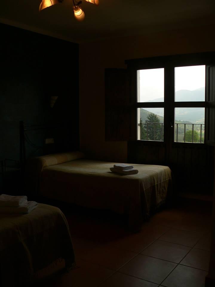 Casa el Guijarral  Casas rurales en Cazorla