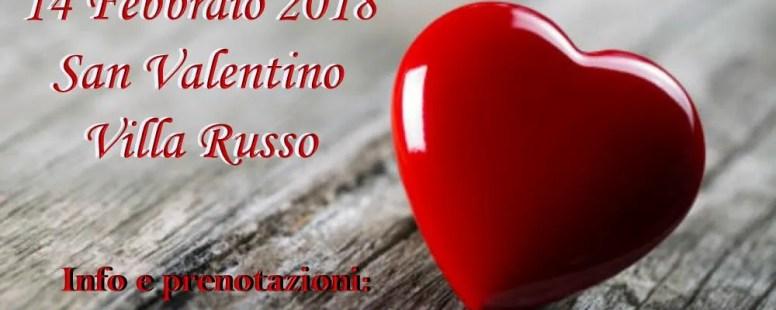 San Valentino a Villa Russo