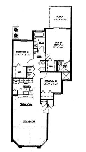 NIGHT CLUB FLOOR PLANS « Unique House Plans