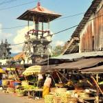 Market in Banjar