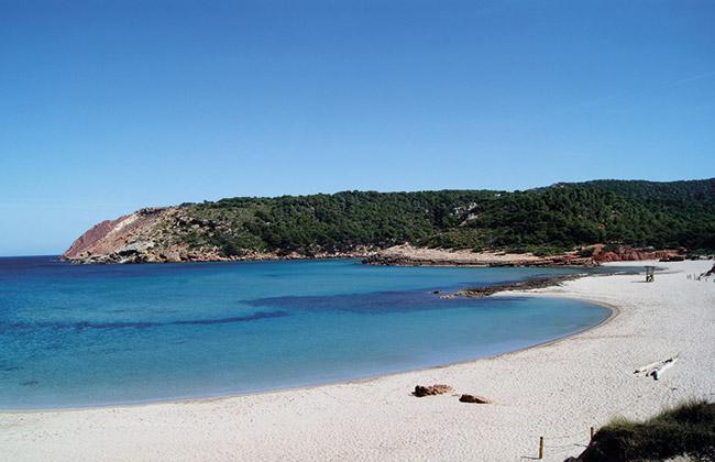 Beach La Vall - Villas Etnia