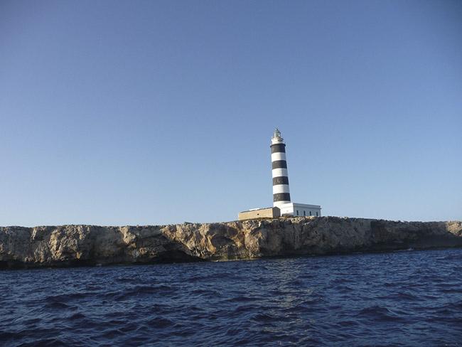 Lighthouse island Aire - Villas Etnia