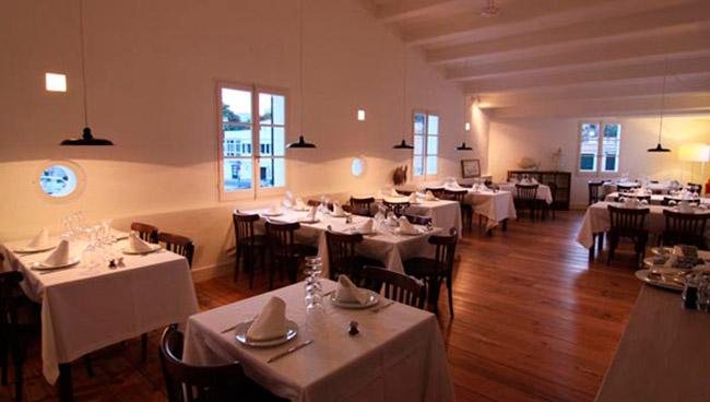 Restaurant S'Amarador - Villas Etnia
