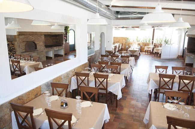 Restaurante Ca Na Marga - Villas Etnia