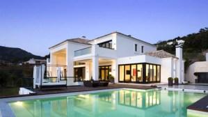 villas for sale from la zagaleta