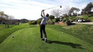 zagaleta golfing