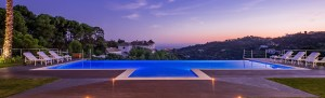 zagaleta villas banner