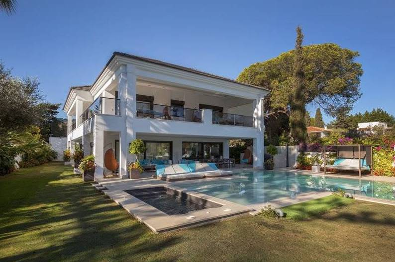 The Marbella Club 12.3 million