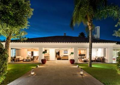 Los Naranjos Villa for Sale
