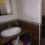 Salle de bain - Les Vignes