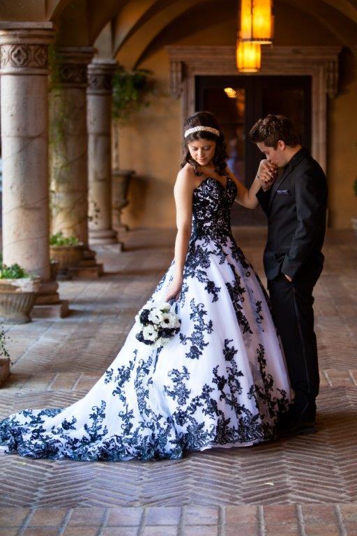 Allison  Zachary  October 30 2015  Villa Siena Wedding