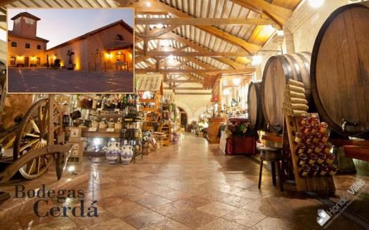Wine Merchant and Museum