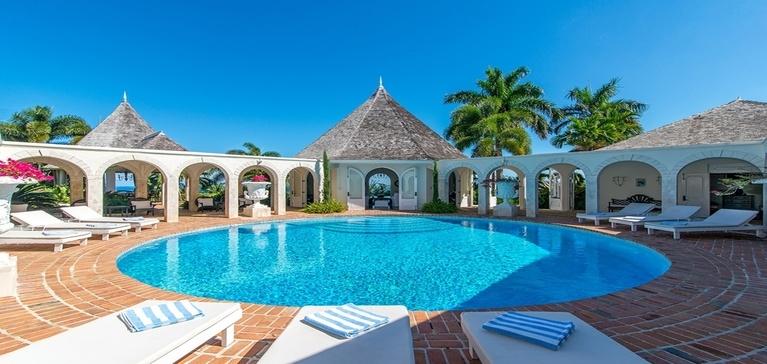 Jamaica Villas Vacation Rental In Jamaica Luxury Villas Condos Villas In Jamaica