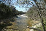 Creekside property
