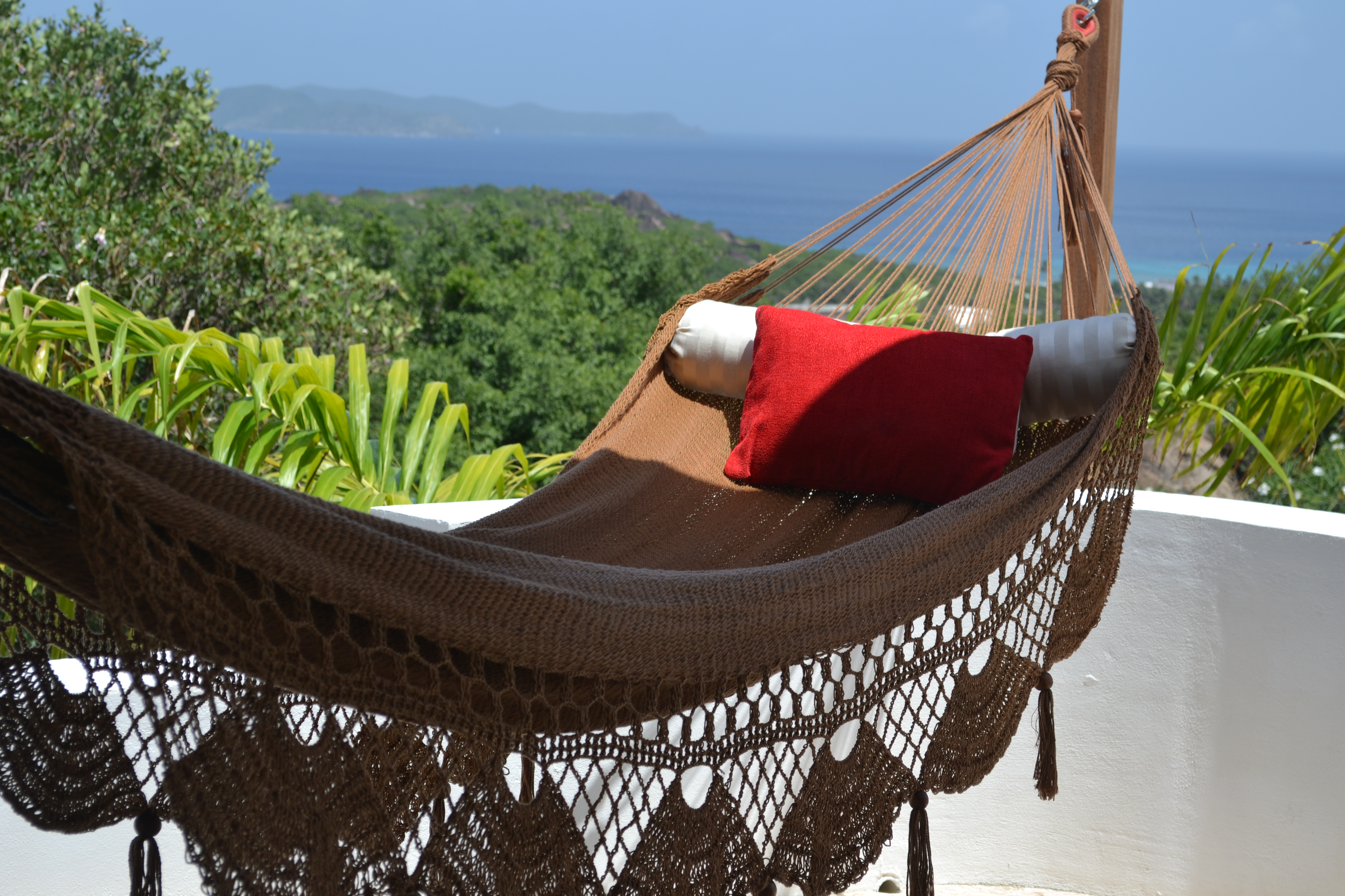 A Hammock for You