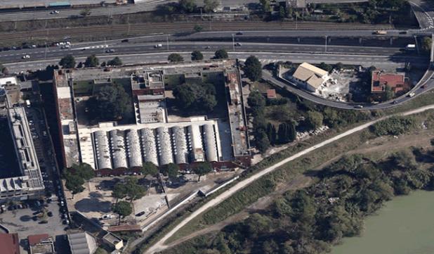 """Via Salaria, Amatiello (La Destra): """"Su ex cartiera, solita propaganda del Pd"""""""