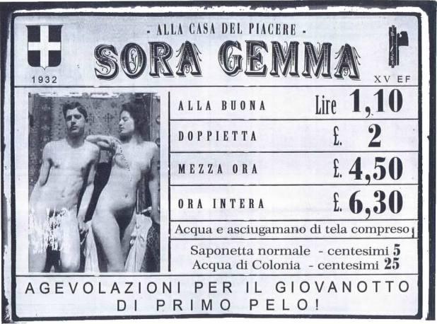 """Prostituzione, Corbucci (PD): """"Firmare referendum abrogazione legge Merlin"""""""