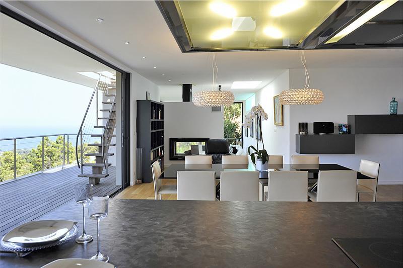 Villas en luxe vakantiehuizen ZuidFrankrijk  VillaSud