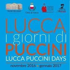 Puccini days Lucca eventi musicali