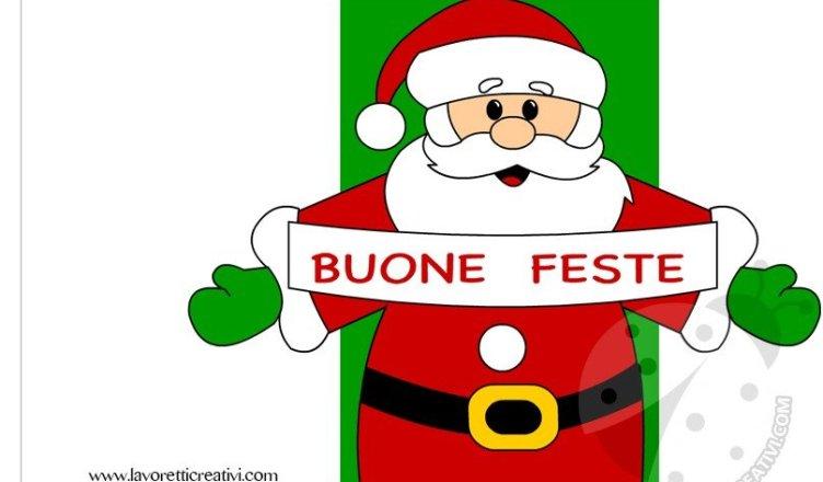Santa Claus House Lucca