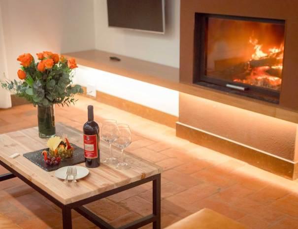 Appartamento Begonia - Villa Tolomei Hotel & Resort 5 stelle