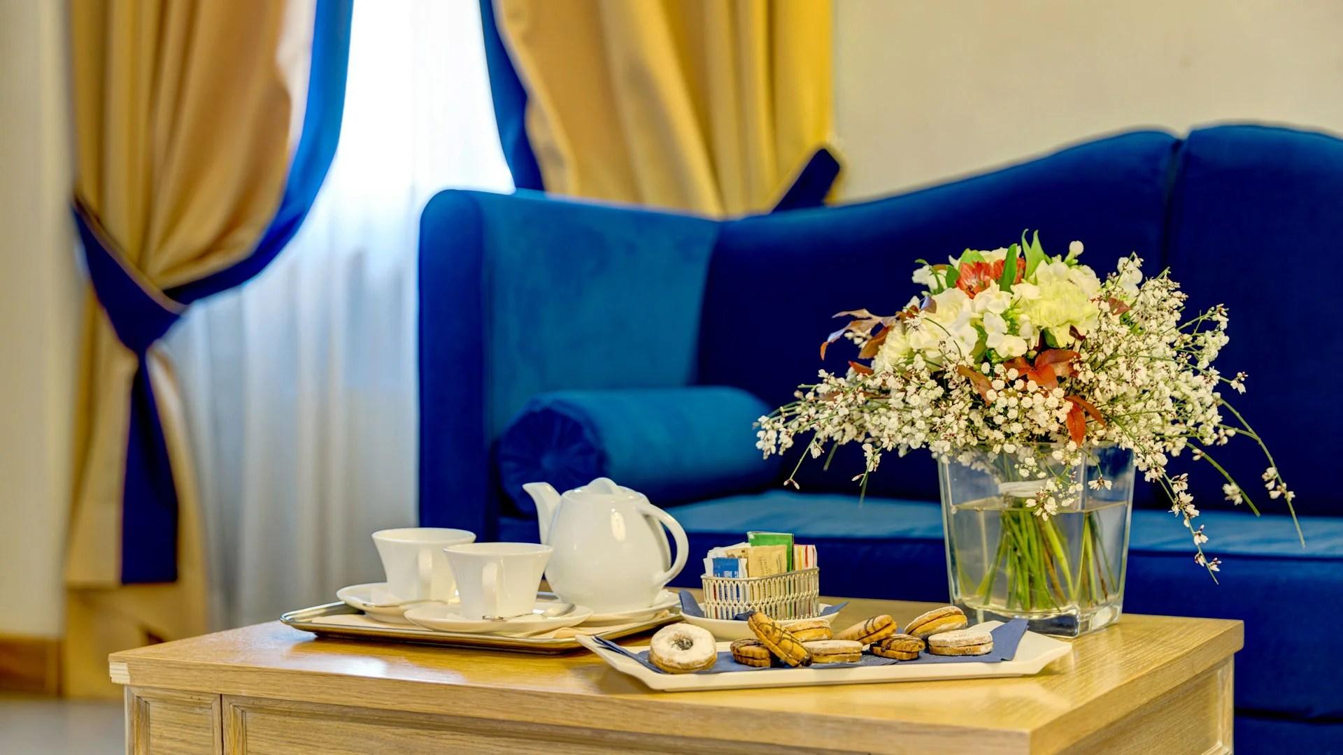 Offerte - Villa Tolomei Hotel & Resort 5 stelle