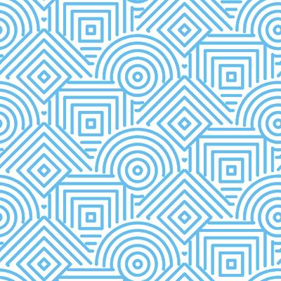 hypnotize darker blue